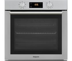HOTPOINT SA4 544 H IX Electric Oven - Stainless Steel