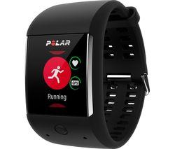 POLAR M600 Smartwatch - Black