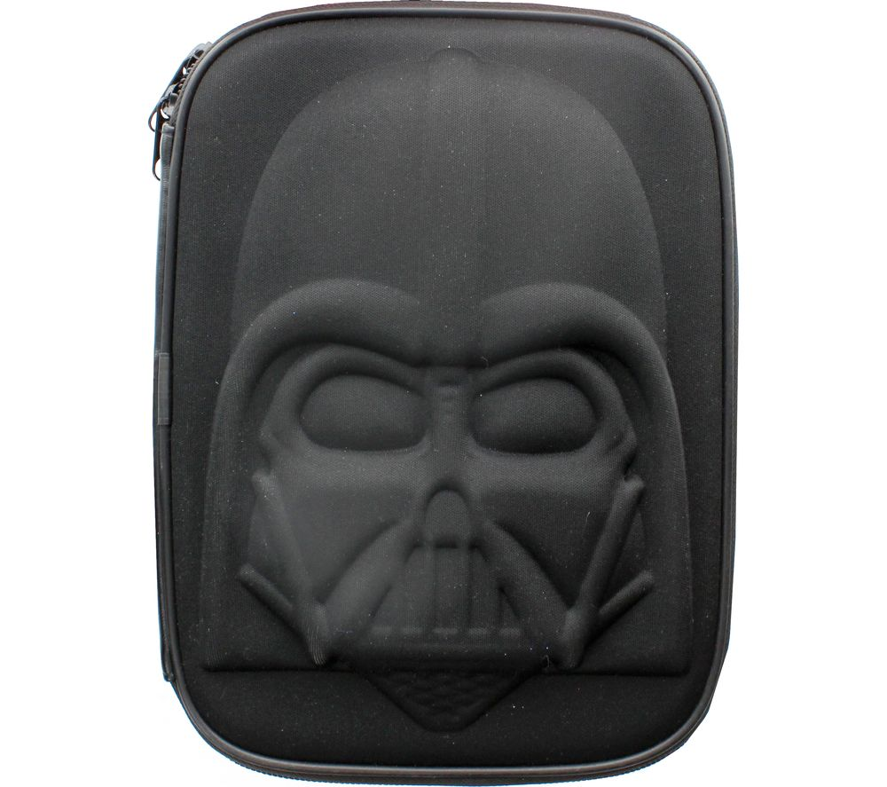 "STAR WARS Darth Vader 8"" Tablet Folio Case - Black"