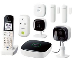 PANASONIC KX-HN6031EW Smart Home Starter Kit