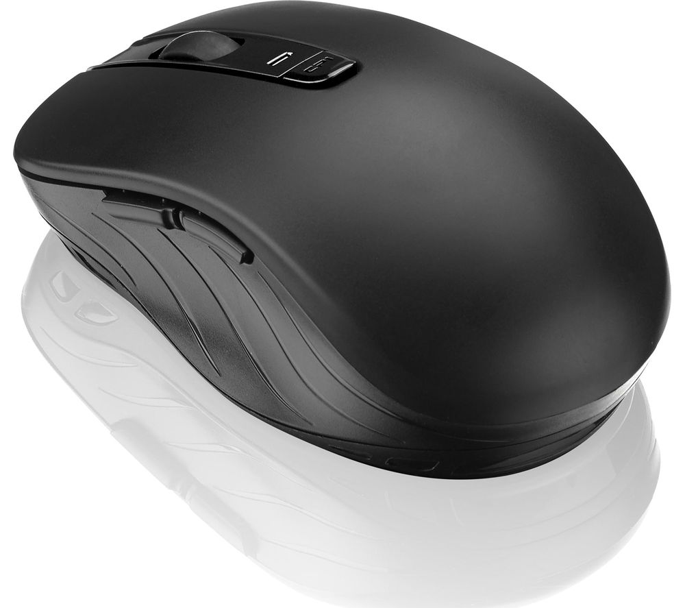 SANDSTROM SMBT17 Wireless Optical Mouse Review