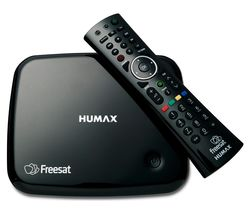 HUMAX HB-1100S Freesat+ HD Smart Set Top Box