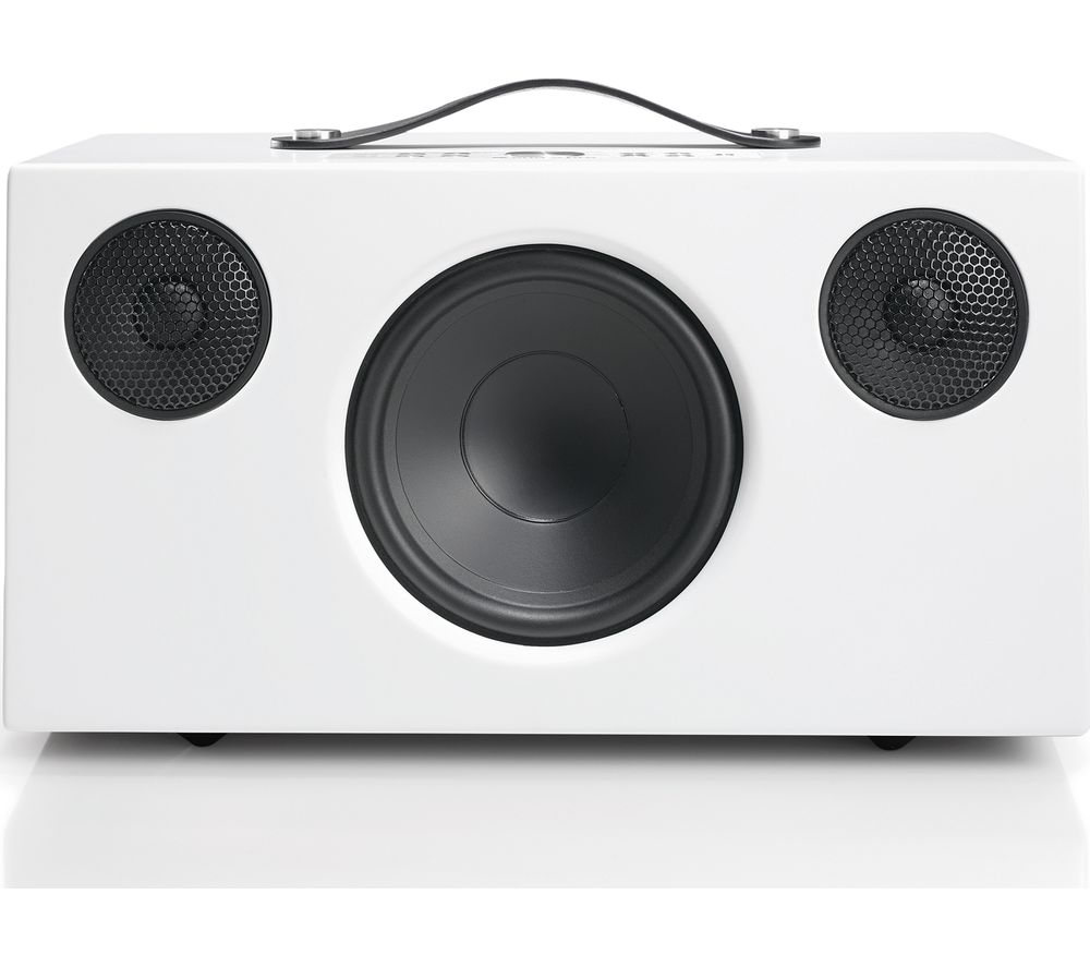 Image of AUDIO PRO Addon C10 Bluetooth Wireless Smart Sound Speaker - White, White