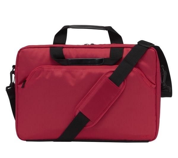 """Image of LOGIK L15SRE11 15.6"""" Laptop Case - Red"""
