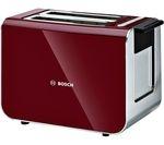 Bosch TAT86104GB Styline Toaster