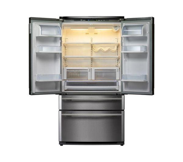 Fridge Freezers With Drawers Fridge Freezer Stainless