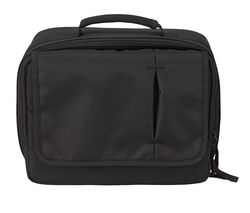 LOGIK LTPDVDC13 Portable DVD Player Case - Black