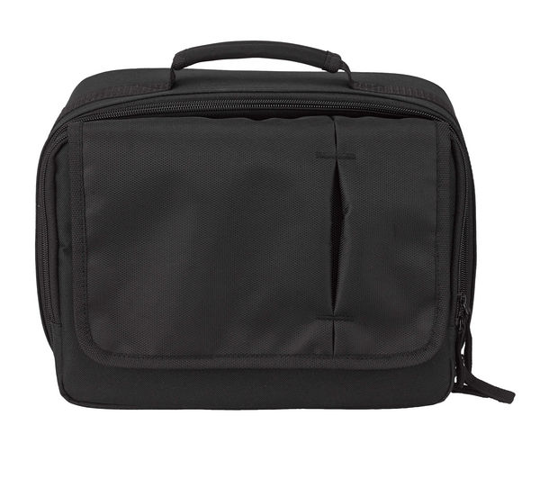Click to view more of LOGIK  LTPDVDC13 Portable DVD Player Case - Black, Black