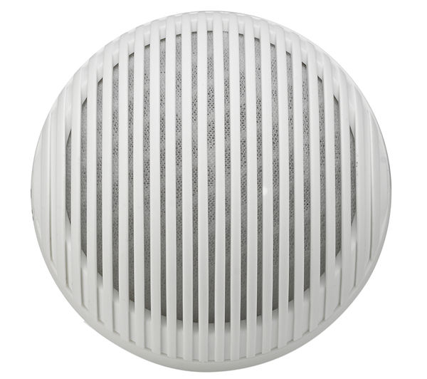 Image of GOJI GBTW14 Portable Wireless Speaker - White