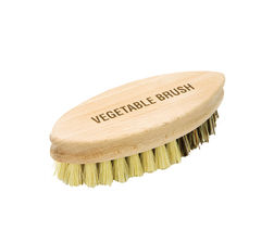 EDDINGTONS Wooden Vegetable Brush