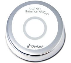 IDEVICES IKT0001E Kitchen Thermometer Mini