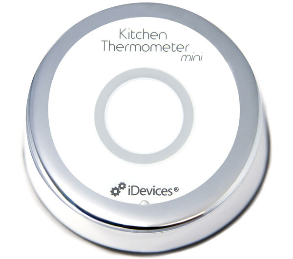 Image of IDEVICES IKT0001E Kitchen Thermometer Mini