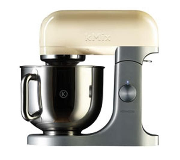 KMIX KMX52 Food Mixer - Almond Cream