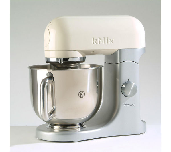 Just Like Home Toy Stand Mixer : Buy kmix kmx food mixer almond cream free delivery