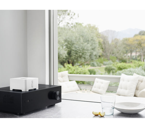 Buy Sonos Connect Wireless Multi Room Stereo Adaptor