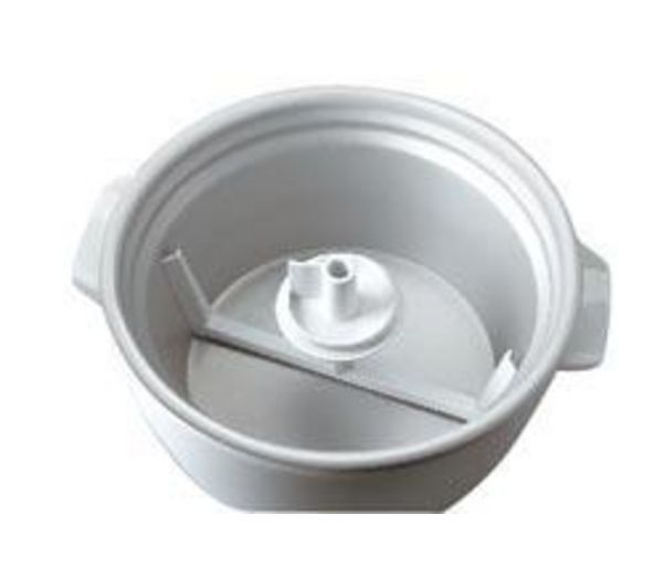KENWOOD  AT956B Ice Cream Maker Chef Attachment Cream