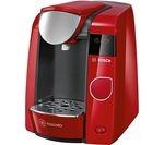 BOSCH Tassimo Joy TAS4503GB Hot Drinks Machine - Red