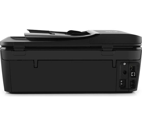 buy hp envy 7640 all in one wireless inkjet printer free. Black Bedroom Furniture Sets. Home Design Ideas