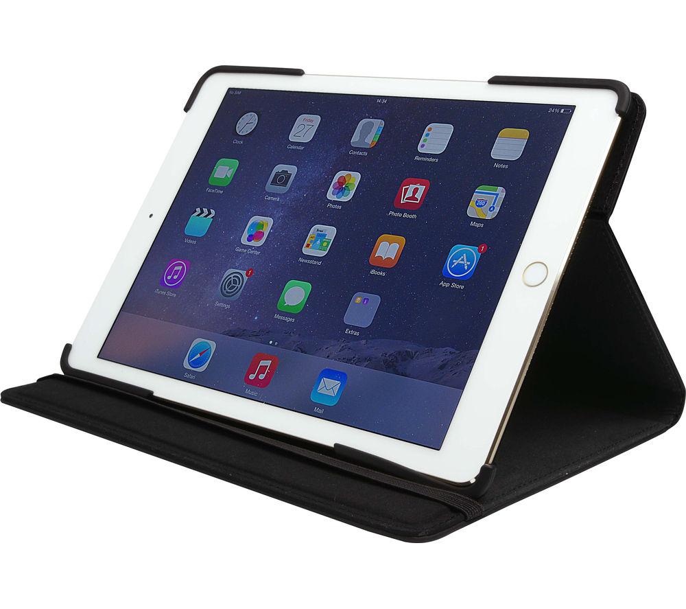 IWANTIT Swivel iPad Air 2 Folio Case - Black