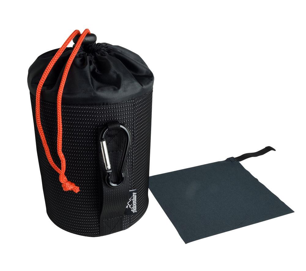 GOJI GALCL15 Lens Case - Black