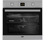 BEKO DIF243X Electric Oven - Stainless Steel