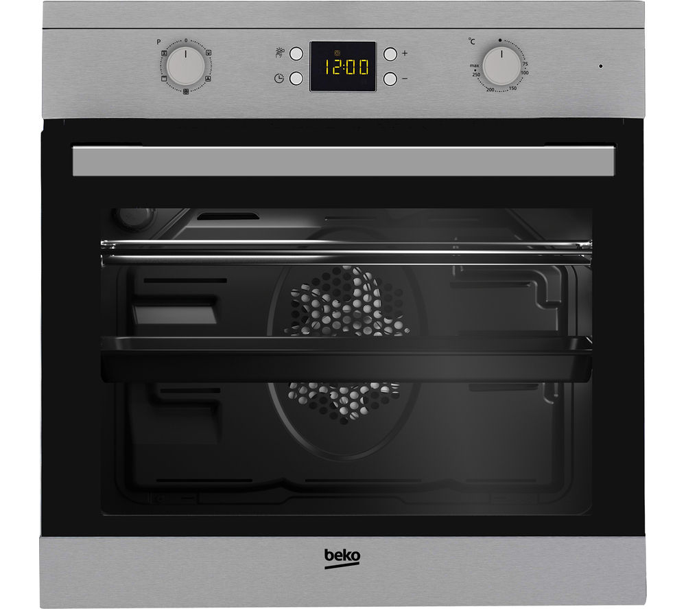 BEKO DIF243X Electric Oven