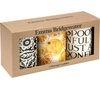 By Emma Bridgewater Toast & Marmalade Storage Caddies - Set of 3