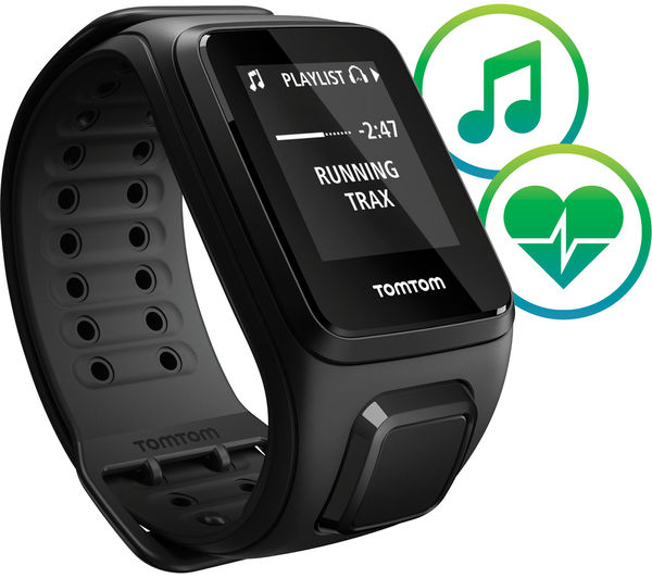 Buy TOMTOM Spark Cardio + Music