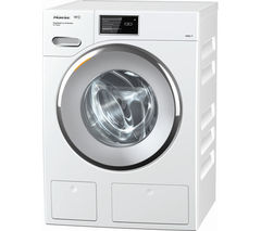 MIELE WMV960WPS Washing Machine - White