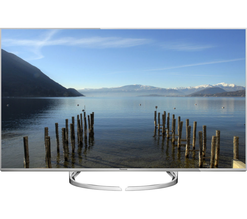 buy panasonic viera tx 50dx750b smart 3d 4k ultra hd hdr 50 led tv free delivery currys. Black Bedroom Furniture Sets. Home Design Ideas