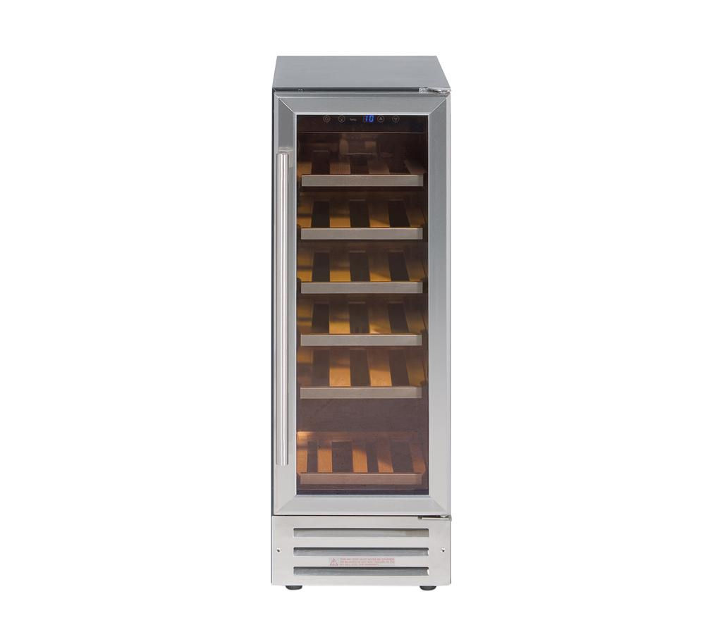 STOVES 300SSWCMK2 Wine Cooler Review