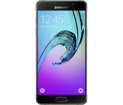 SAMSUNG Galaxy J5 - 16 GB, Black