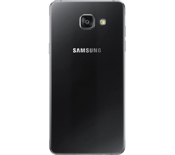 samsung galaxy j5 16 gb black deals pc world. Black Bedroom Furniture Sets. Home Design Ideas
