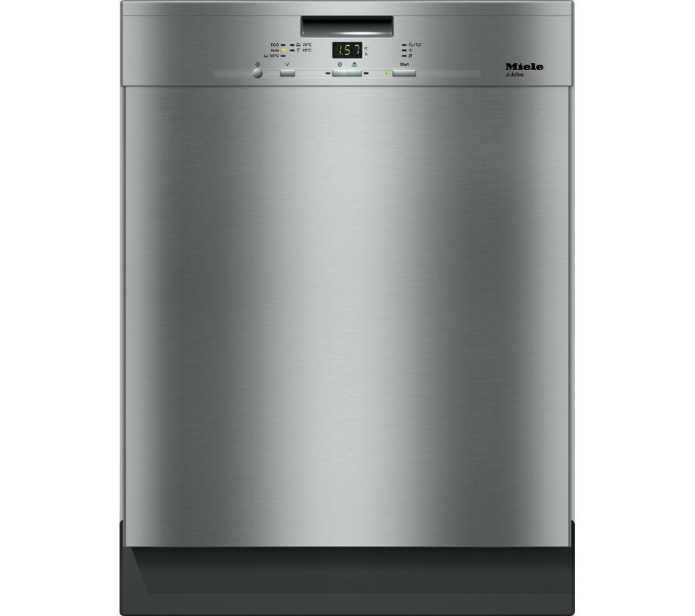 miele g4940bk clst full size dishwasher review. Black Bedroom Furniture Sets. Home Design Ideas