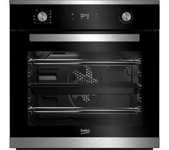 BEKO Select BXIE25300XP Electric Oven - Stainless Steel