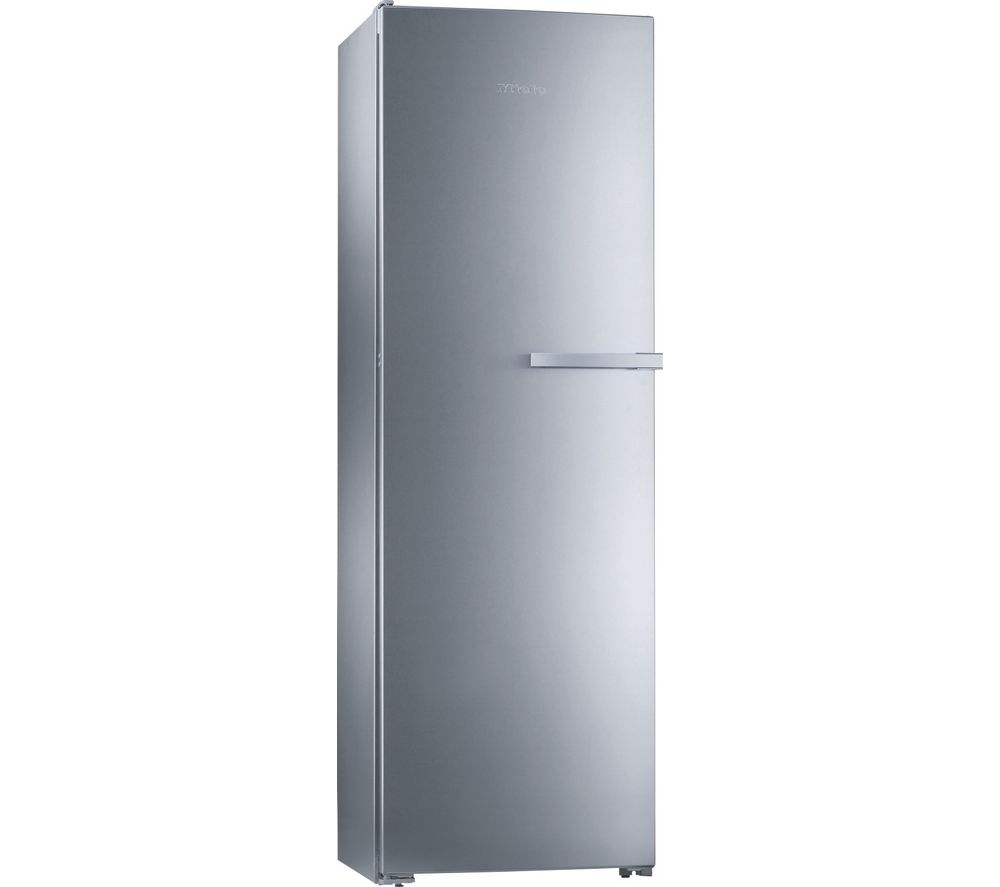 MIELE  FN12827 SEDT Tall Freezer - Stainless Steel, Stainless Steel