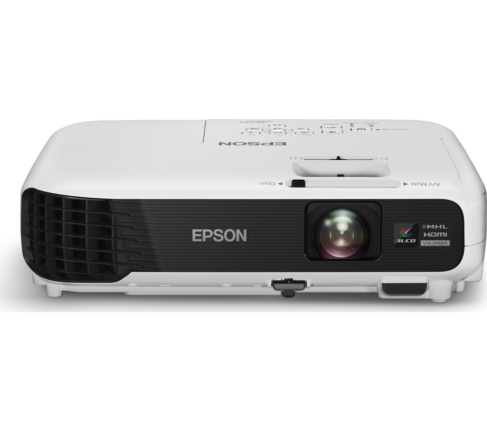 EPSON EB-U04 Long Throw Full HD Office Projector