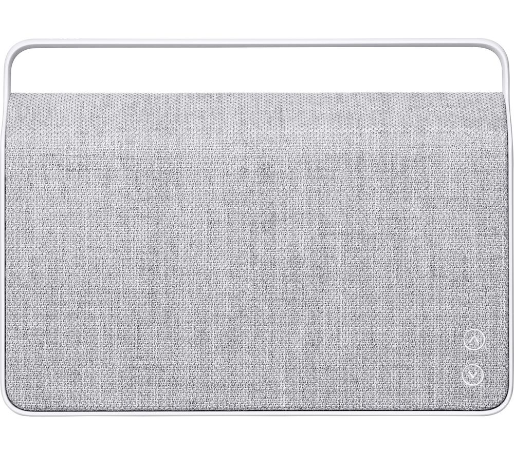 VIFA Copenhagen Portable Wireless Speaker - Grey
