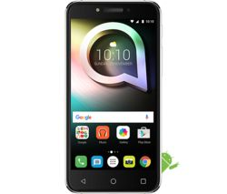 ALCATEL Shine Lite - 16 GB, Black