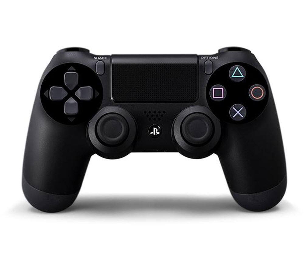 SONY DualShock 4 Wireless Gamepad
