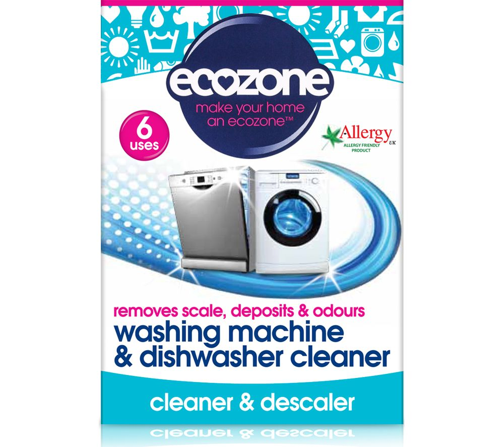 washing machine tablets