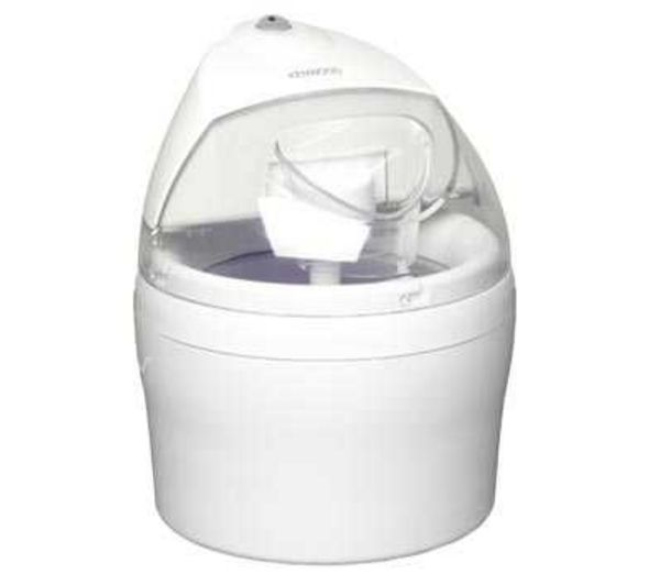 KENWOOD  IM200 Icecream Maker Cream