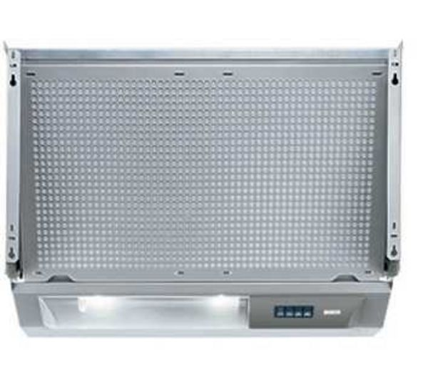 Buy BOSCH DHE645MGB Cooker Hood Free Delivery Currys