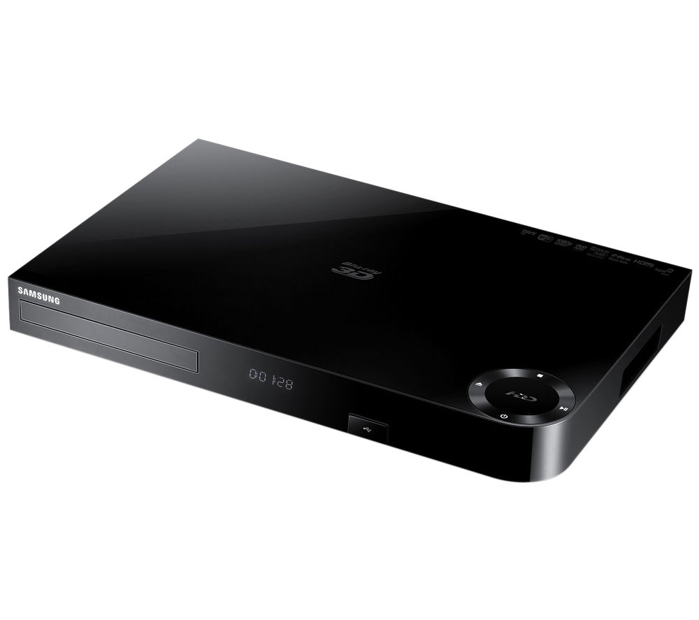 Buy SAMSUNG BD-H8500M Smart 3D Blu-ray Player With