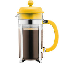 BODUM Caffettiera 1918-957 Coffee Maker - Yellow