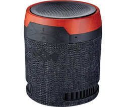 HOUSE OF MARLEY Chant BT Portable Wireless Speaker - Black