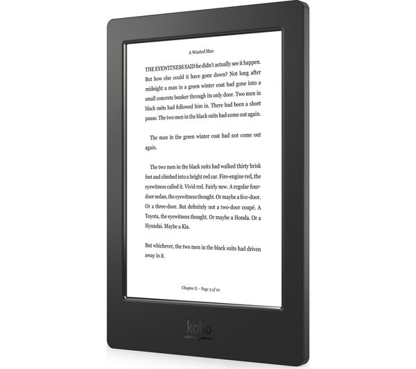 Best E-Book Readers for 2019