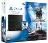 SONY PlayStation 4 & Star Wars Battlefront