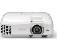 EPSON EH-TW5300 3D Home Cinema Projector
