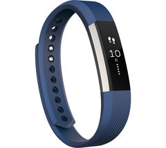 FITBIT Alta - Blue, Small